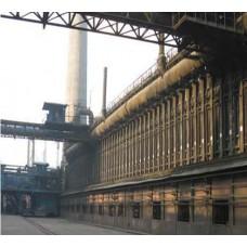Генеральный подряд объекта строительства коксового завода